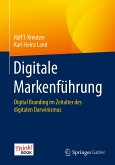 Digitale Markenführung (eBook, PDF)