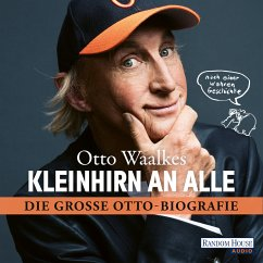 Kleinhirn an alle (MP3-Download) - Waalkes, Otto