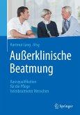 Außerklinische Beatmung (eBook, PDF)