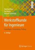 Werkstoffkunde für Ingenieure (eBook, PDF)