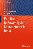Practices in Power System Management in India (eBook, PDF)