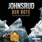 Der Bote / Fredrik Beier Bd.2 (MP3-Download)