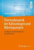 Thermodynamik der Kälteanlagen und Wärmepumpen (eBook, PDF)