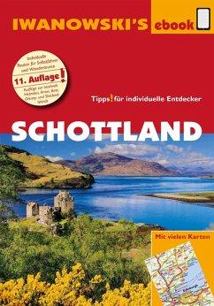Schottland - Reiseführer von Iwanowski (eBook, PDF) - Kossow, Annette