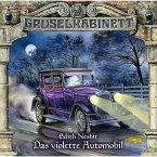 Gruselkabinett, Folge 59: Das violette Automobil (MP3-Download)