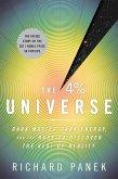 The 4 Percent Universe (eBook, ePUB)