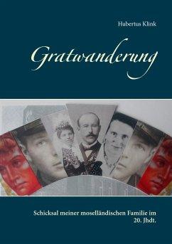 Gratwanderung (eBook, ePUB) - Klink, Hubertus