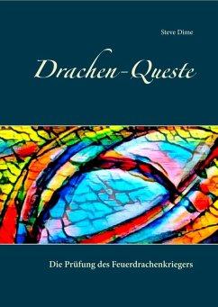 Drachen-Queste (eBook, ePUB) - Dime, Steve
