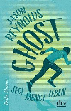Ghost / Läufer-Reihe Bd.1 (eBook, ePUB) - Reynolds, Jason