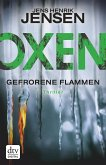 Gefrorene Flammen / Oxen Bd.3 (eBook, ePUB)