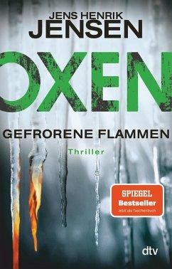 Gefrorene Flammen / Oxen Bd.3 (eBook, ePUB) - Jensen, Jens Henrik