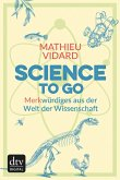 Science to go (eBook, ePUB)