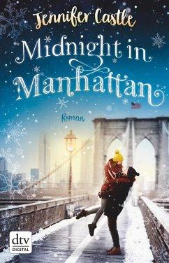 Midnight in Manhattan (eBook, ePUB)