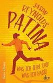 Patina / Läufer-Reihe Bd.2 (eBook, ePUB)