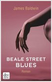 Beale Street Blues (eBook, ePUB)