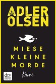 Miese kleine Morde (eBook, ePUB)