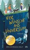 Vier Wünsche ans Universum (eBook, ePUB)