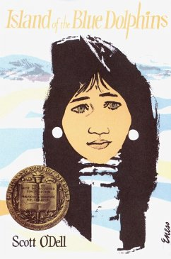 Island of the Blue Dolphins (eBook, ePUB) - O'Dell, Scott