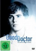 The Good Doctor - Die komplette erste Season (5 Discs)
