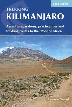Kilimanjaro (eBook, ePUB) - Stewart, Alex