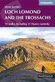 Walking Loch Lomond and the Trossachs (eBook, ePUB)