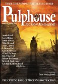 Pulphouse Fiction Magazine Issue #2 (eBook, ePUB)