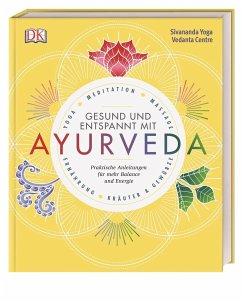 Gesund und entspannt mit Ayurveda - Zentrum, Sivananda Yoga Vedanta