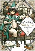 Das Geheimnis der Hexen / Atelier of Witch Hat Bd.2