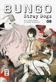Bungo Stray Dogs Bd.8