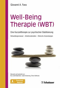 Well-Being Therapie (WBT) - Fava, Giovanni A.