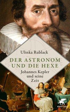Der Astronom und die Hexe - Rublack, Ulinka
