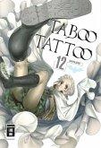 Taboo Tattoo Bd.12