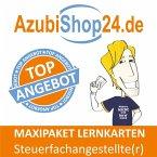 AzubiShop24.de Maxi-Paket Lernkarten Steuerfachangestellte / Steuerfachangestellter Prüfung