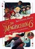 Mr Vernons Zauberladen / Die Magischen Sechs Bd.1