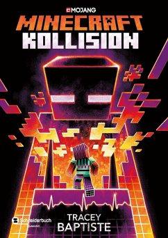 Kollision / Minecraft Bd.2 - Mojang; Baptiste, Tracey