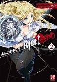 Akame ga KILL! ZERO Bd.2