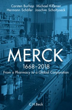 Merck - Burhop, Carsten; Kißener, Michael; Schäfer, Hermann; Scholtyseck, Joachim