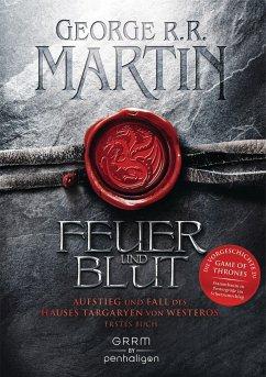 Feuer und Blut Bd.1 - Martin, George R. R.