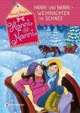 Weihnachten im Schnee / Hanni und Nanni Bd.39