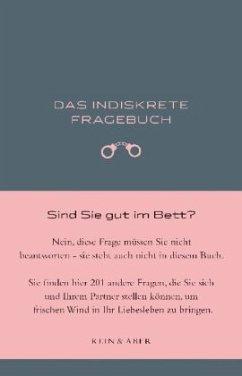 Das indiskrete Fragebuch - Clement, Ulrich