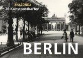 Postkartenbuch Berlin