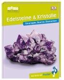 Edelsteine & Kristalle / memo - Wissen entdecken Bd.62