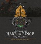 Die Kunst des Herr der Ringe von J.R.R. Tolkien