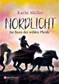 Im Bann der wilden Pferde / Nordlicht Bd.2
