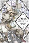 Das Geheimnis der Hexen / Atelier of Witch Hat - Limited Edition Bd.3