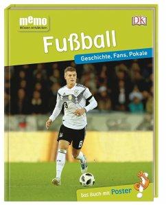 Fußball / memo - Wissen entdecken Bd.53