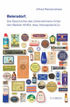 Beiersdorf - Reckendrees, Alfred