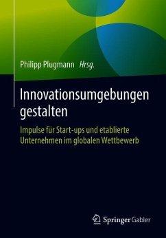 Innovationsumgebungen gestalten