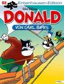 Disney: Entenhausen-Edition-Donald / Lustiges Taschenbuch Entenhausen-Edition Bd.52