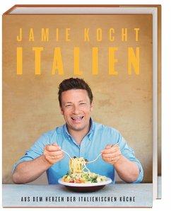Jamie kocht Italien - Oliver, Jamie